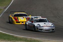 #174 Porsche 997 Cup My 12 -GTCup, Ebimotors: Curti-Curti