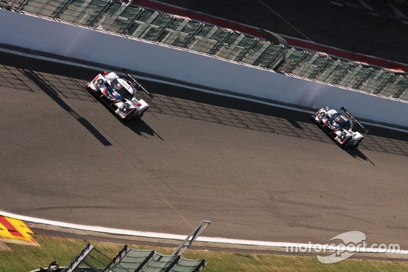 United Autosports, unterstützt von Motorsport.com