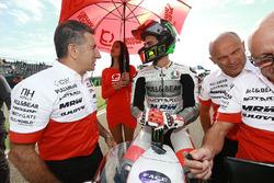 Martinez, Francesco Bagnaia, Aspar Team Mahindra Moto3