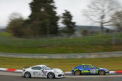 Charles Espenlaub, Charles Putman, Porsche Cayman GT4