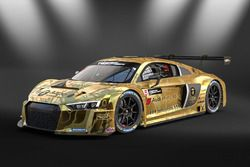 Marchy Lee and Shaun Tong's Phoenix Audi