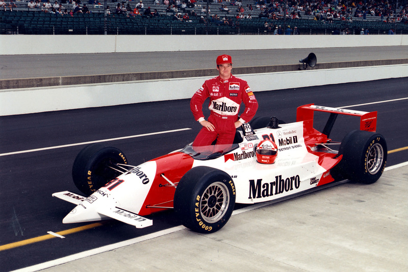 1994 - Al Unser Jr., Penske/Mercedes