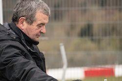 Un membre du Yvan Muller Racing
