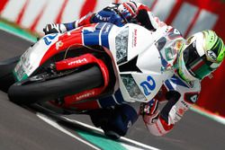 PJ Jacobsen, Honda WSS Team
