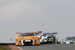 #24 kfzteile24 - APR Motorsport, Audi R8 LMS: Florian Stoll, Laurens Vanthoor