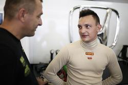 Ferenc Ficza, Honda Team Zengo