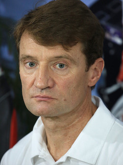 Dr. Markus Braunsperger, CTO Hero Motocorp