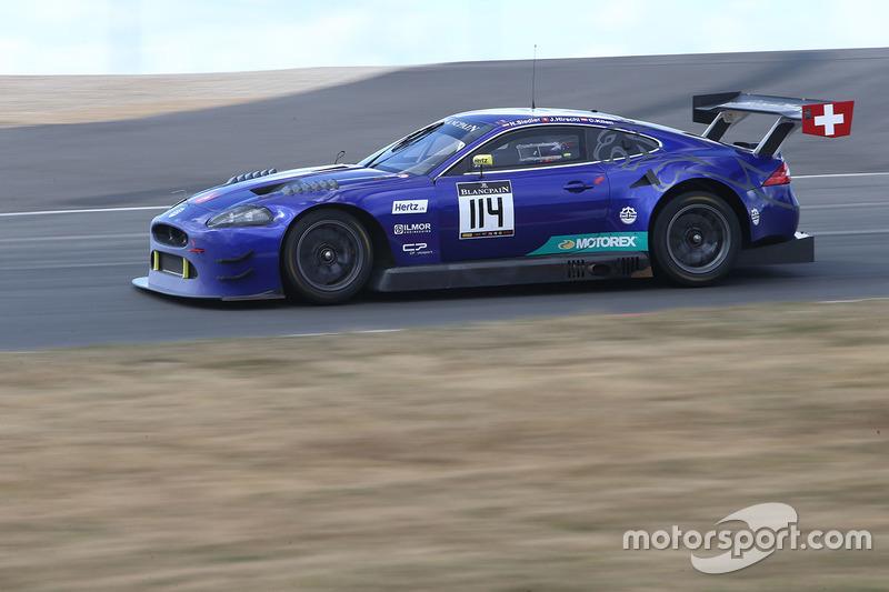 Кристиан Клин (Blancpain GT Endurance Cup)