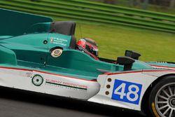 #48 Murphy Prototypes Oreca 03R - Nissan: Sean Doyle, Patrick Mc Clughan, Garry Findlay