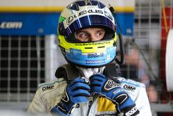 Mario Farnbacher, Farnbacher Racing, Lexus RC-F GT3