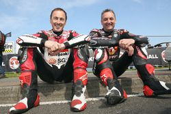 Jeremy McWilliams, Michael Rutter