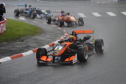 Каллум Илотт, Van Amersfoort Racing Dallara F312 – Mercedes-Benz,