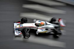 Nick Cassidy, Prema Powerteam Dallara F312 – Mercedes-Benz,