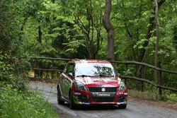Andrea Pollarolo e Roberto Spagnoli, Easy Races