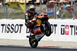 Bo Bo Bendsneyder, Red Bull KTM Ajo