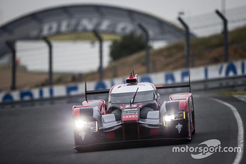 Journée Test des 24 Heures du Mans