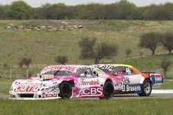 Camilo Echevarria, Car Racing Chevrolet, Leandro Mulet, Mulet Competicion Dodge