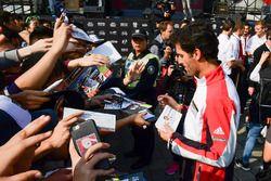 #1 Porsche Team, Porsche 919 Hybrid: Mark Webber