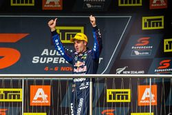 Podyum: 1. Jamie Whincup, Triple Eight Race Engineering Holden