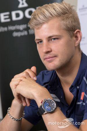 Marcus Ericcson, Sauber