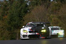 Jens Klingmann, Nico Menzel, BMW Team Schnitzer, BMW M6 GT3