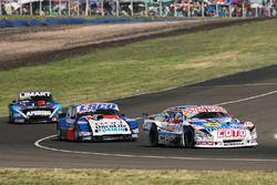 Camilo Echevarria, CAR Racing Chevrolet, Jose Savino, Savino Sport Ford, Esteban Gini, Nero53 Racing