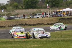 Emiliano Spataro, Trotta Competicion Dodge, Jonatan Castellano, Castellano Power Team Dodge, Agustin