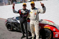 ST Class 1. #17 RS1 Porsche Cayman: Nick Galante, Spencer Pumpelly