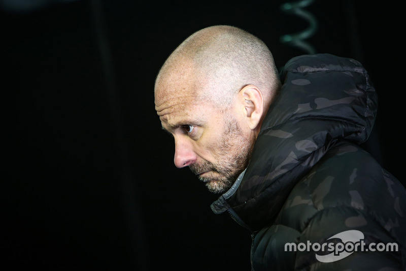 n°20 - Giuseppe Cipriani, Durango Racing Team