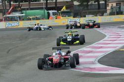 Ральф Арон, Prema Powerteam Dallara F312 – Mercedes-Benz