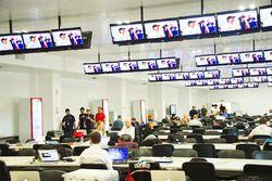 المركز الإعلامي