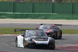 Sebastian Asch, Dietmar Ulrich, Porsche 911 GT3 R, Team a-workx