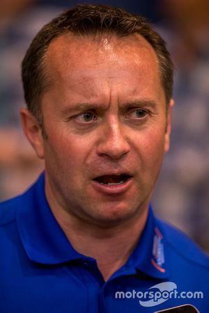 Роджер Гриффитс, Andretti Autosport