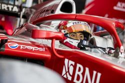 Шон Гелаэль, Pertamina Prema Theodore Racing