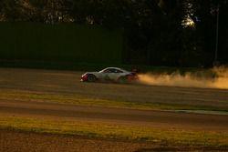 Porsche 991-GT3#169, Ebimotors: Nicolosi-La Mazza