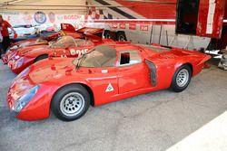 Alfa Romeo Clásico