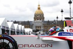 Хосе Мария Лопес, Dragon Racing