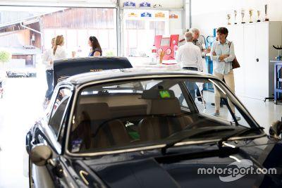 Tag der offenen Tür: Pergolini Motorsport