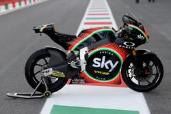 Francesco Bagnaia, Sky Racing Team VR46, special livery