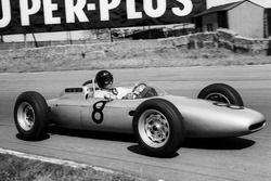 Dan Gurney, Porsche 804
