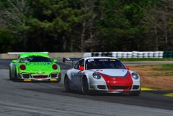 #5 TA3 Porsche 997.1: Carey Grant