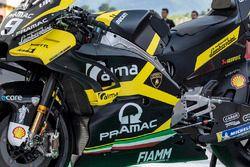 Pramac Racing especial Lamborghini