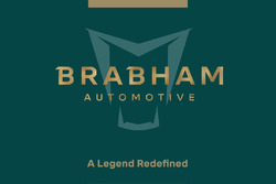Brabham Automotive logo