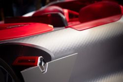 Renault Trezor concept detail