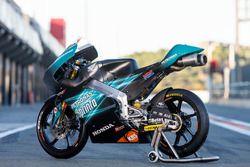 Moto d'Adam Norrodin, Petronas Sprinta Racing