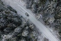 Kar mücadelesi