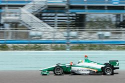 Alfonso Celis Jr., Juncos Racing