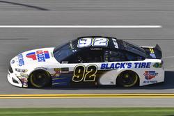 David Gilliland, RBR Enterprises, Black's Tire Service / Carquest Auto Parts Ford Fusion