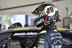 Джимми Джонсон, Hendrick Motorsports, Lowe's for Pros Chevrolet Camaro