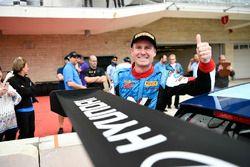 Bryan Herta Autosport Hyundai I30 N TCR: Mark Wilkins